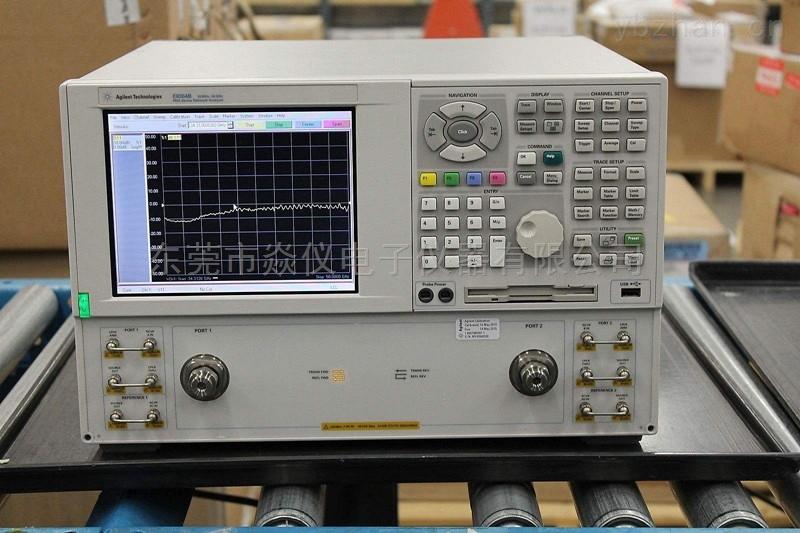 二手E8361C回收 微波網絡分析儀回收