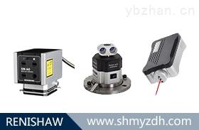 供應雷尼紹激光干涉儀和球桿儀測量系統