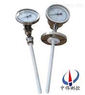 WSS耐腐型双金属温度计