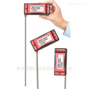 棒式标准校验用数字温度计