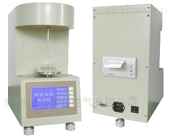 GCZL202型变压器油全自动张力测定仪