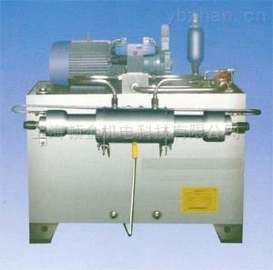 超高压电动泵 顿金供