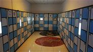 寄存柜 共享储物柜及微信存包柜的安全设计