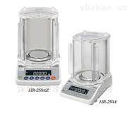 日本品牌爱安德HR-150A分析天平