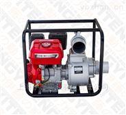 伊藤4寸汽油机自吸泵YT40WP