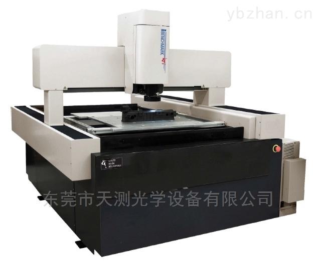 光學測量儀Benchmark XLT