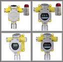 固定式氢气泄漏报警器可燃气体浓度报警装置