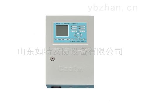 可燃气体报警控制器主机型号