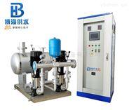 四川博海BH变频二次供水设备