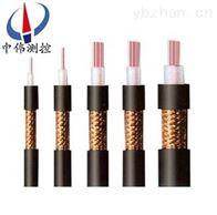 SYV实芯聚乙烯绝缘射频电缆