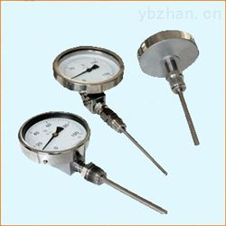 SSR-WSS双金属温度计