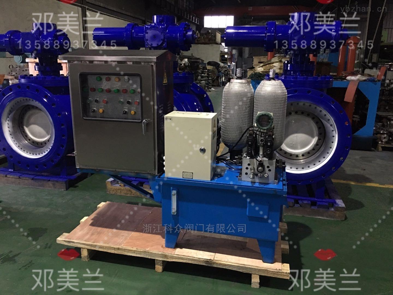 HQ7x40H-液控,液壓站圖片及介紹