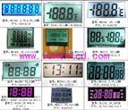 热表气表水表四表LCD液晶显示屏