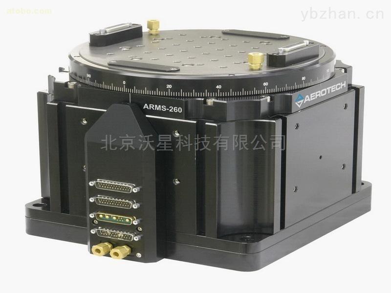 AEROTECH ARMS機械軸承, 直驅旋轉平臺