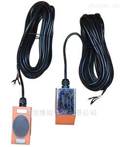 用于电厂水平衡的外夹式超声波流量计