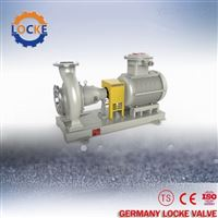 进口卧式石油化工流程泵(德国十大品牌)