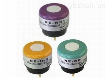 NEMOTO电化学气体传感器选型列表