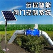 邯郸清易QY-04 远程智能阀门控制系统