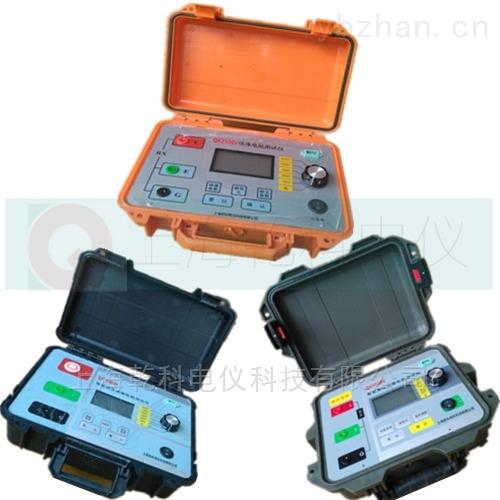 上海乾科電儀科技有限公司
