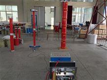 供应变频串联谐振耐压装置110KV/6接电抗器