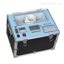 智能型绝缘油介电强度自动测定仪