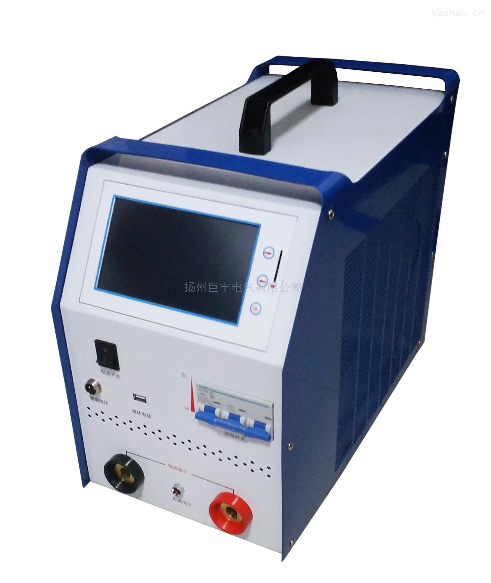 蓄電池測試儀全在線放電分析儀價格