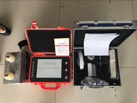 电缆故障测试仪电桥测试法