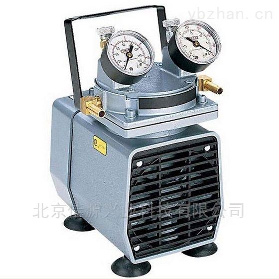 美國嘉仕達DOA-P504-BN無油隔膜真空泵