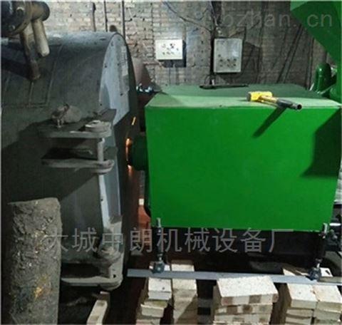 生物质颗粒熔铝炉 600公斤压铸焦炭炉改造