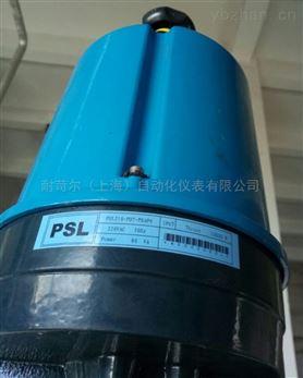 电动装置执行器PSL-210-POT-PSAP4