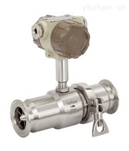 JN-LYWHW1637卫生型涡轮流量计