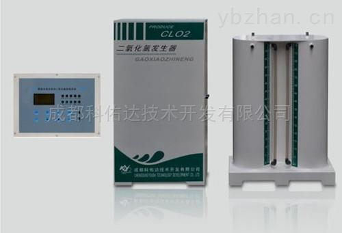 科佑达-二氧化氯发生器使用方法