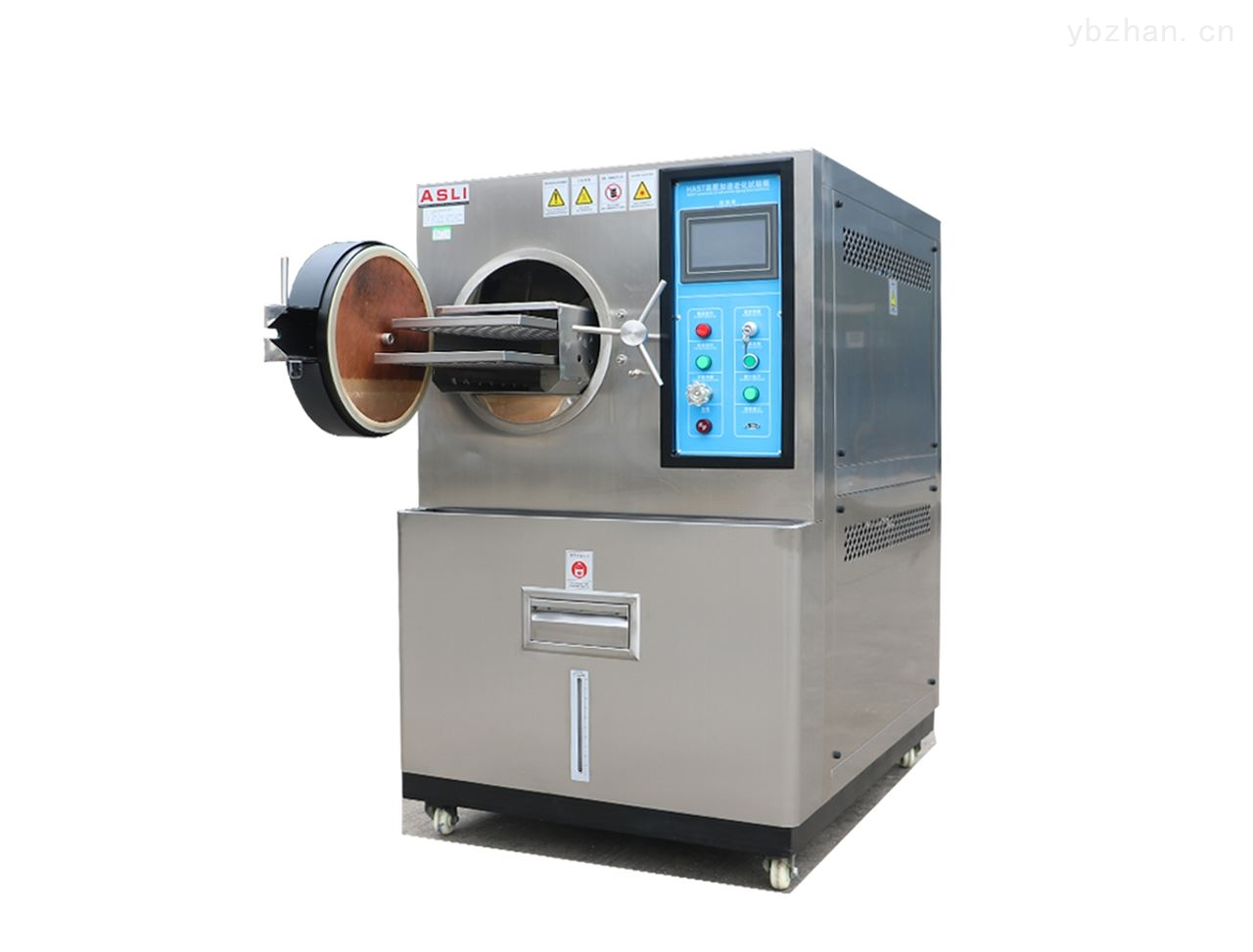 延安钕铁硼pct高温高压老化试验机