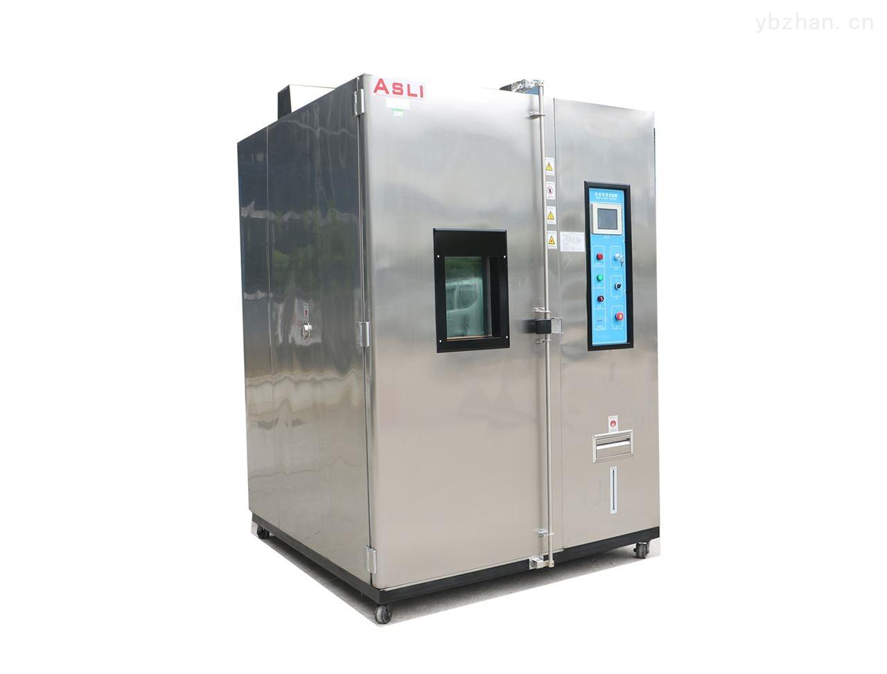 广西非标恒温恒湿箱生产