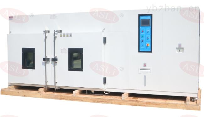 防锈油脂高低温潮湿箱性能