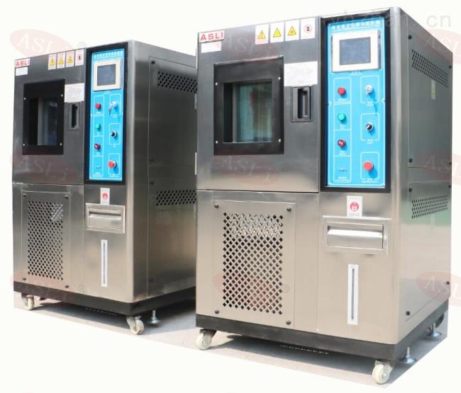 步入室单点式高低温试验箱