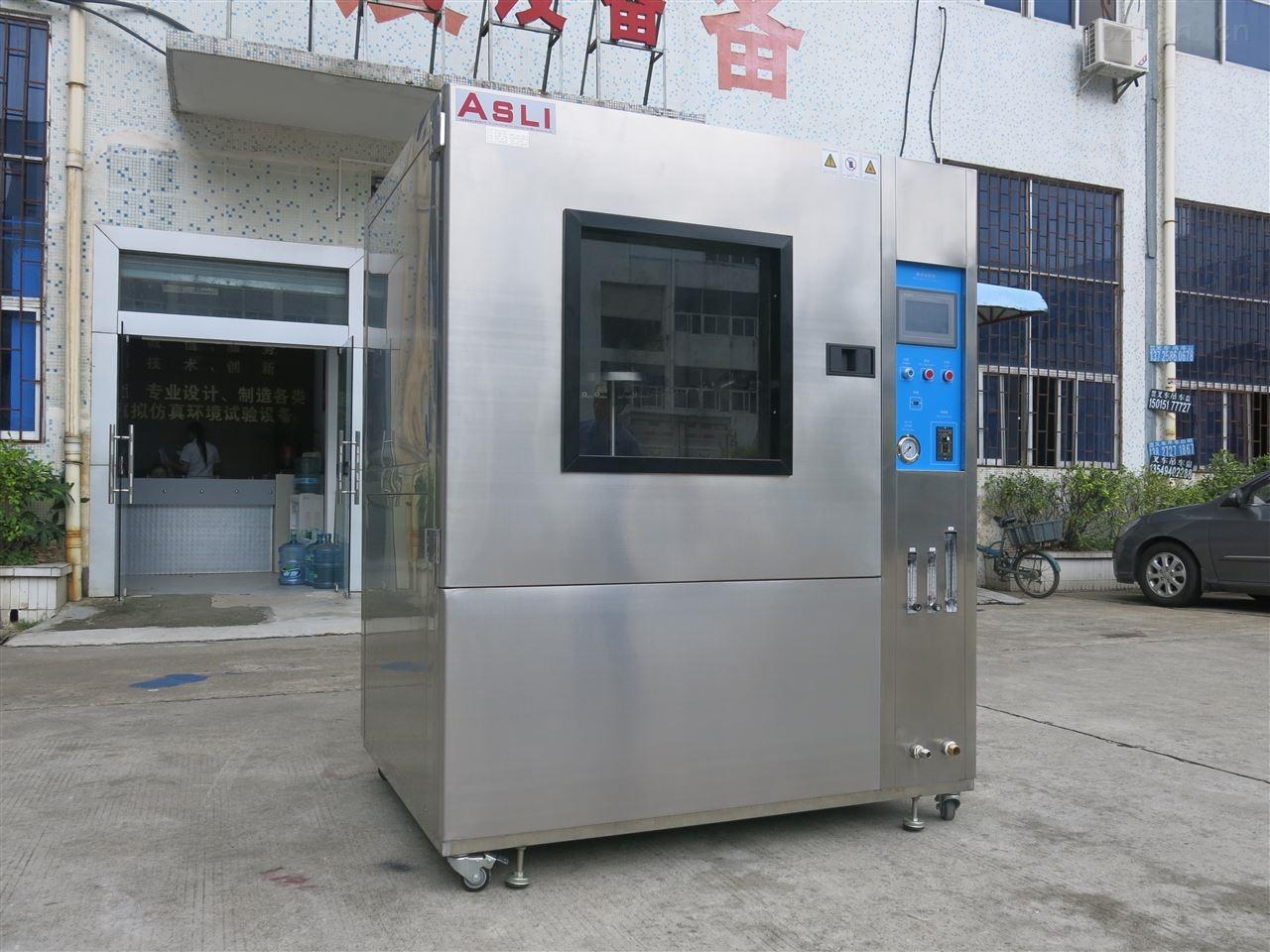 显示屏防尘防雨试验箱生产一览