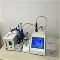 在线不溶性固体专用卡尔费休水分测定仪