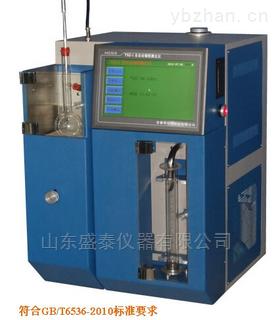 SH6536-全自动蒸馏馏程仪石油其他