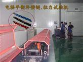 卧式拉力试验机2000吨-济南恒乐兴科