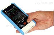 呼末二氧化碳血氧监护仪