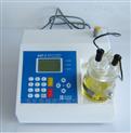 微量水分測定儀庫侖法