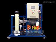 HCCL高效泳池水消毒设备次氯酸钠发生器生产厂家