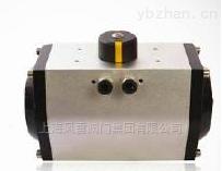 上海风雷双作用气动执行器GTD含三联件