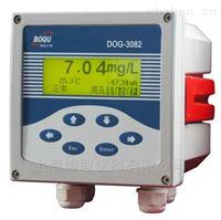 測鍋爐水10ug以下的溶解氧分析儀