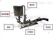 锂电池三元材料研磨分散机