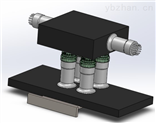 GAB低本底α、β测量仪