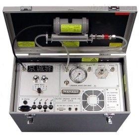 JUM 便携式非甲烷总烃分析仪