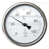 WSSN-401耐震型双金属温度计