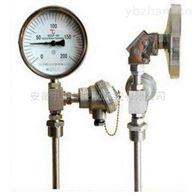 WTYY-1021热电阻远传双金属温度计